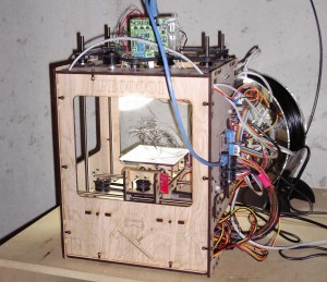 PE00001 Extrusion Test