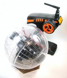 RC Hamster Ball