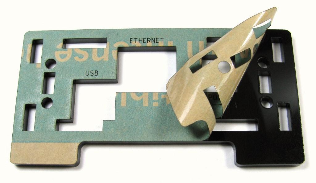 Beaglebone slots