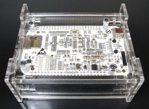 BeagleBone Enclosure