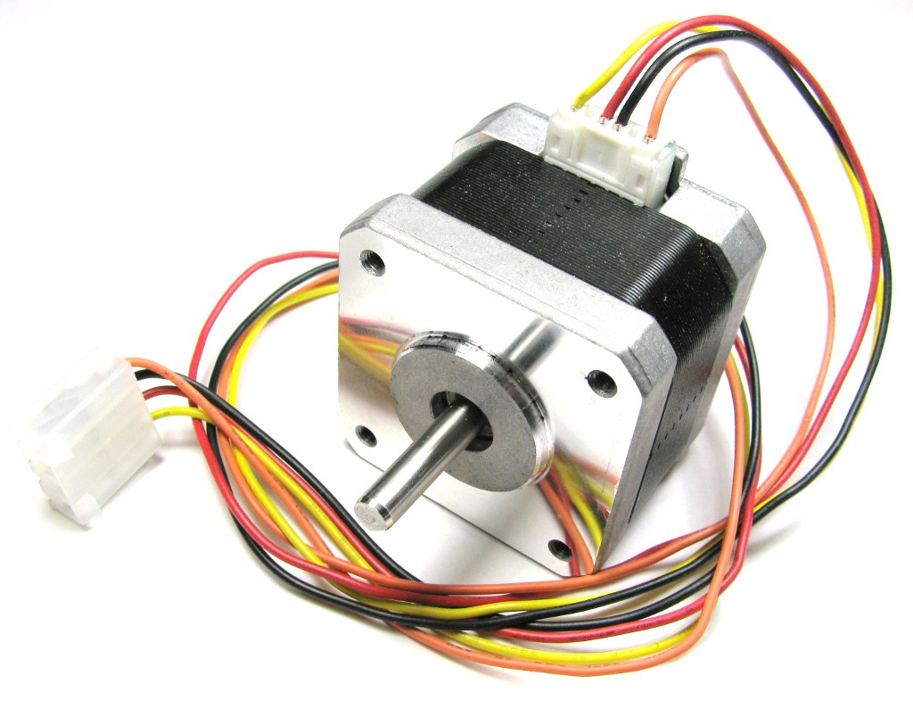 understanding stepper motors part i a basic model
