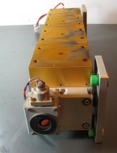 Laser module