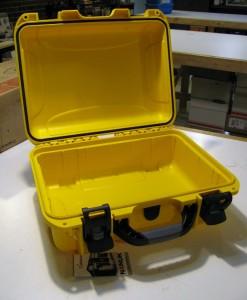 Nanuk 920 case