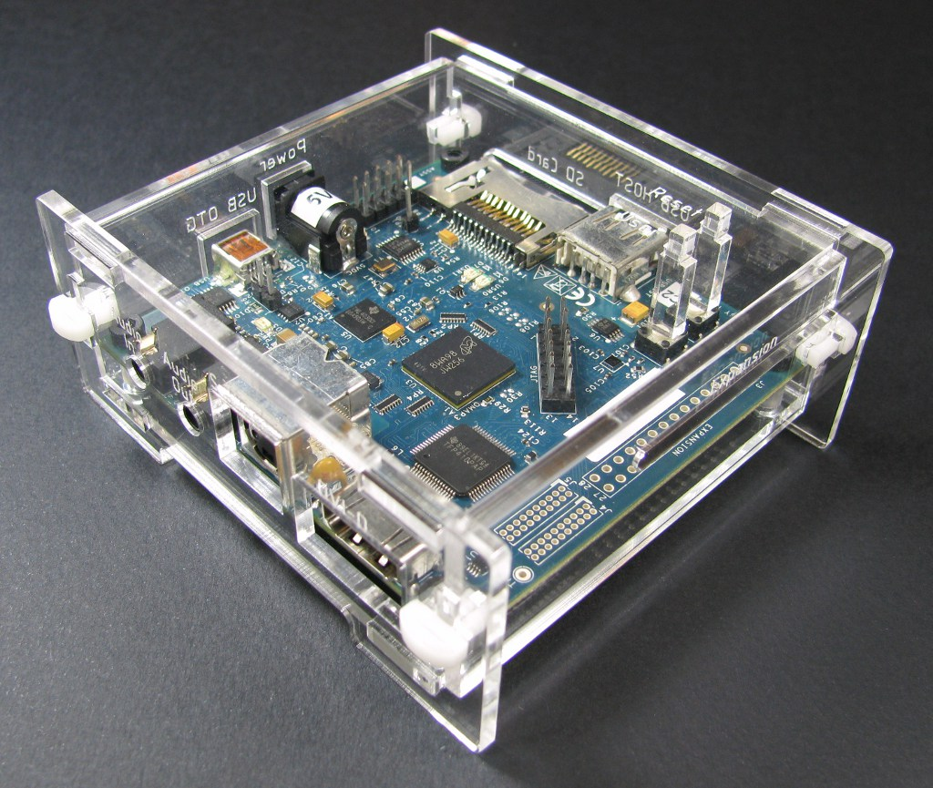 tower mount enclosure raspberry pi how to build