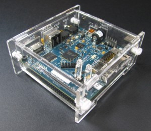 BeagleBoard Enclosure
